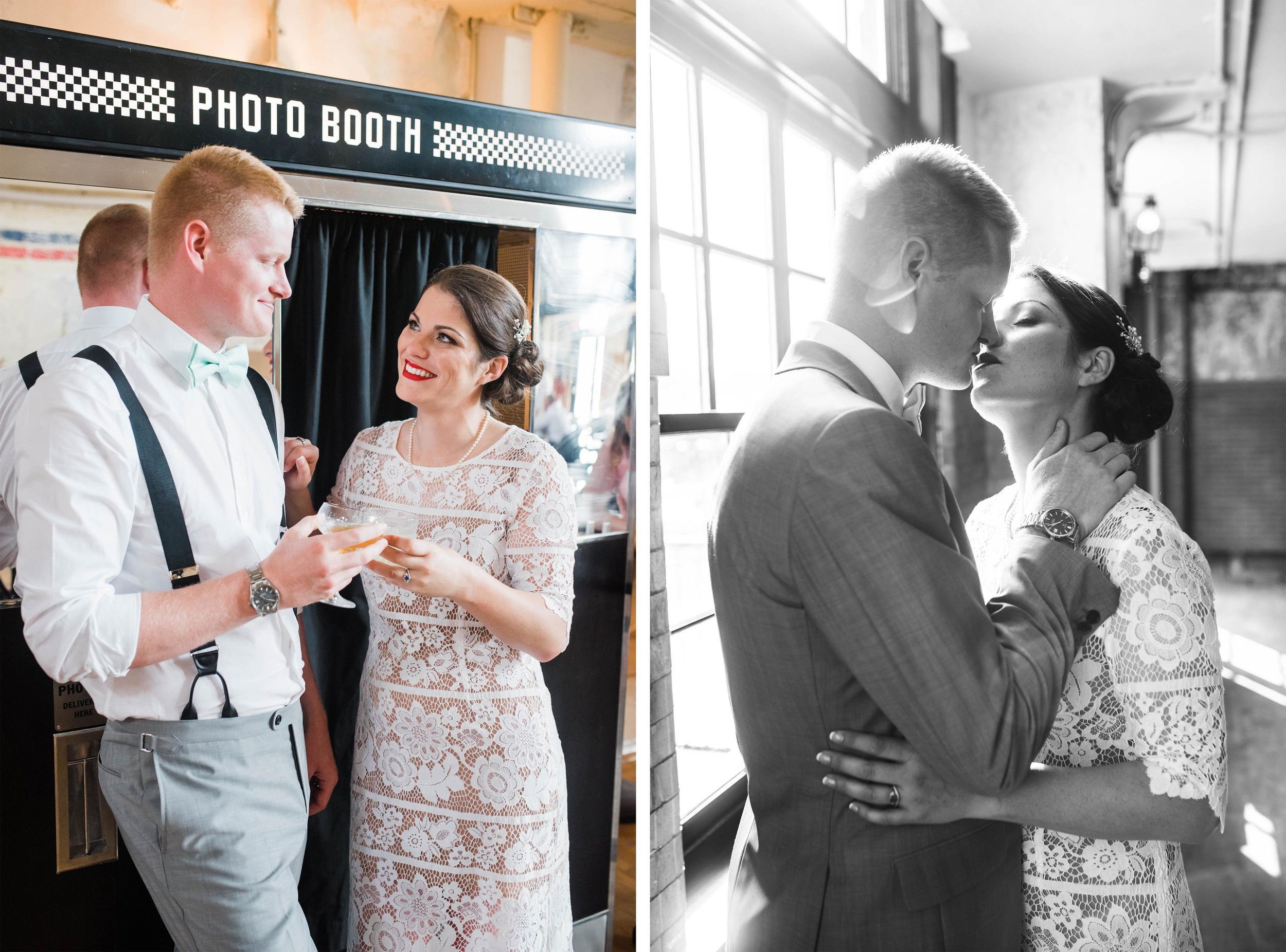 ace hotel wedding pittsburgh photographers