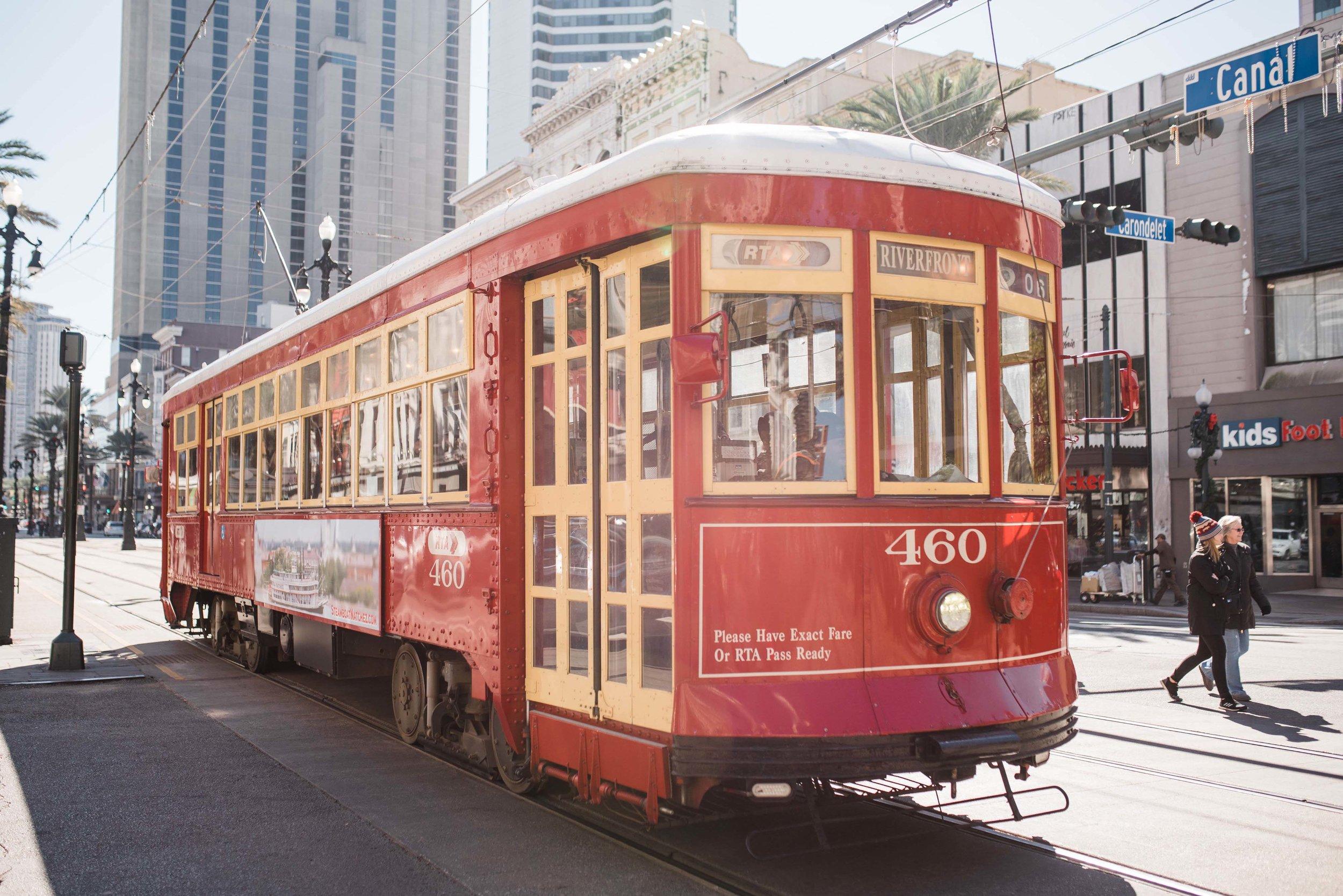 New Orleans Travel Photographer