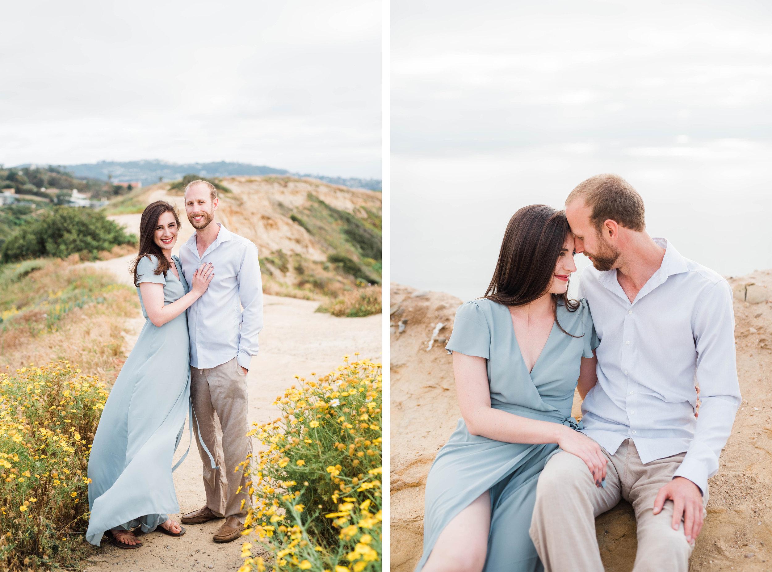 san diego engagement wedding photographer
