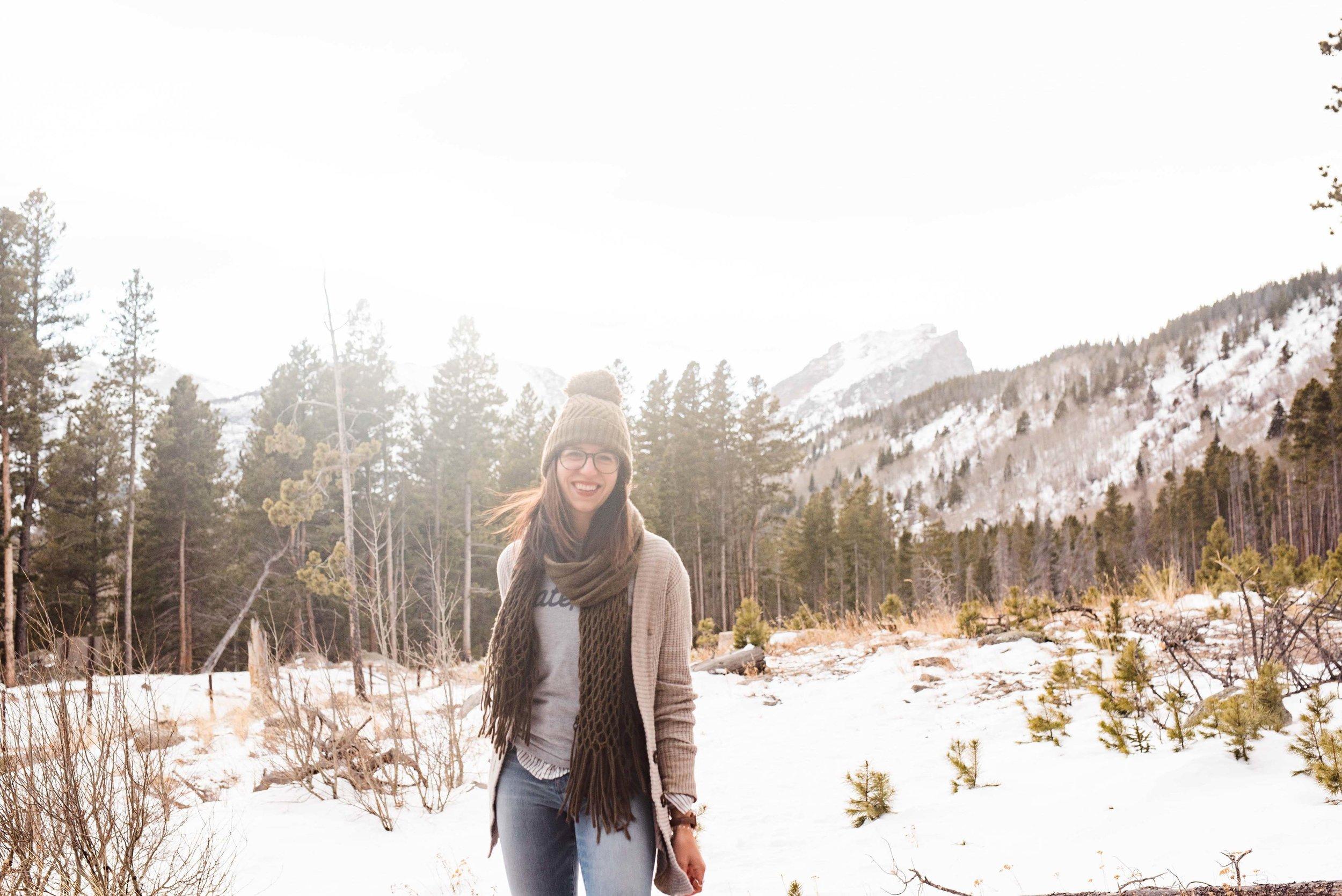 Denver Travel Photographer