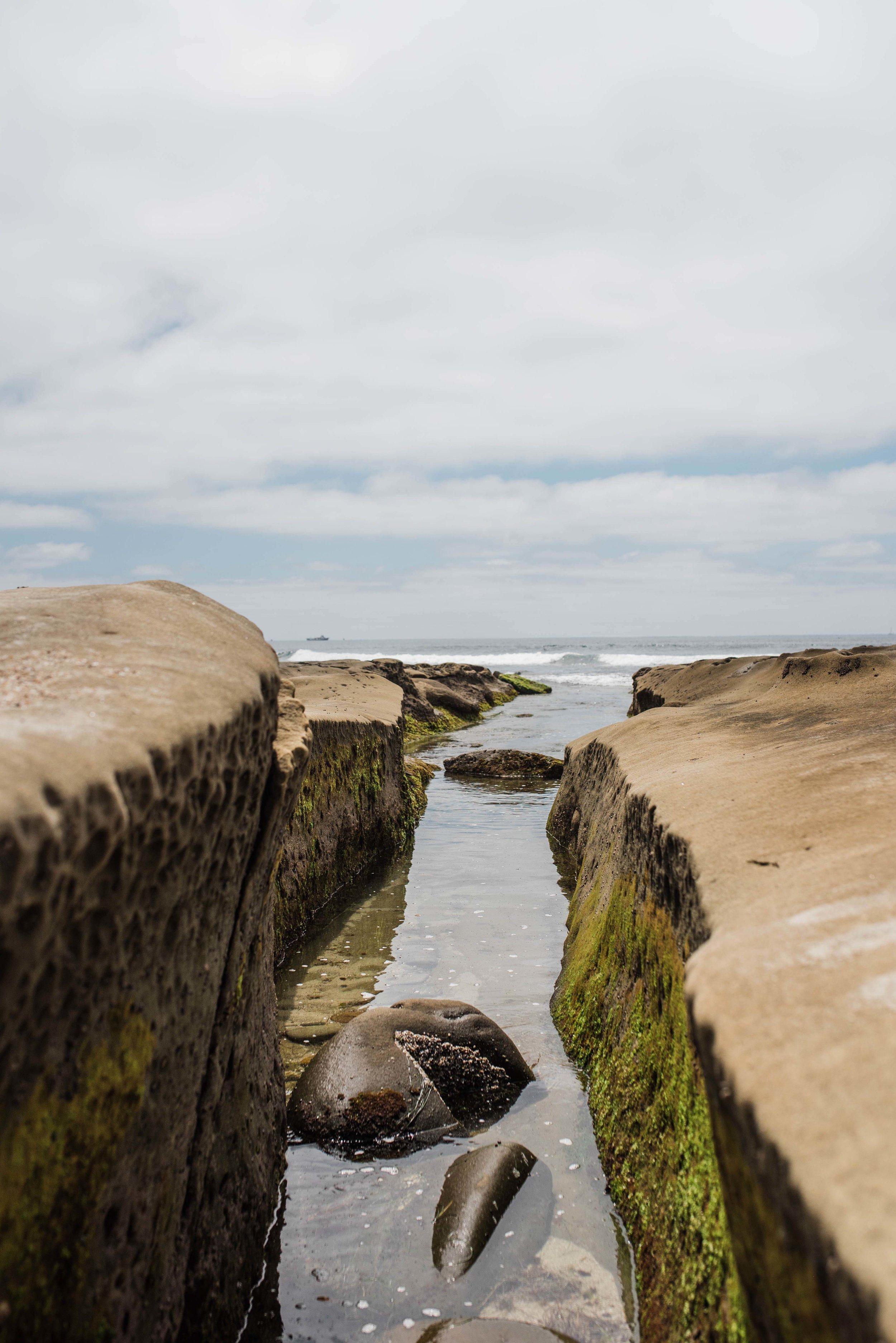 San Diego Travel Photographer