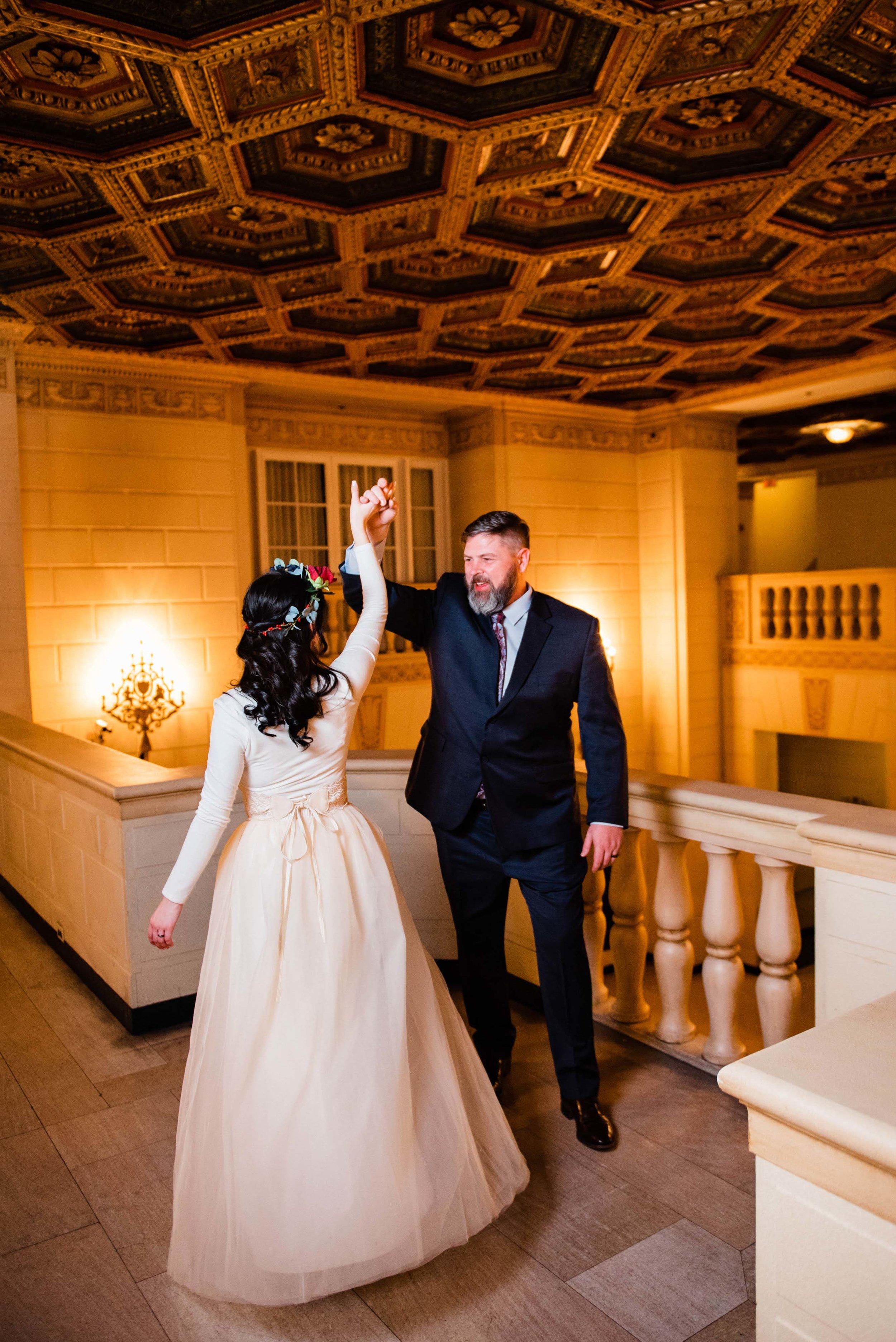 omni william penn wedding pittsburgh