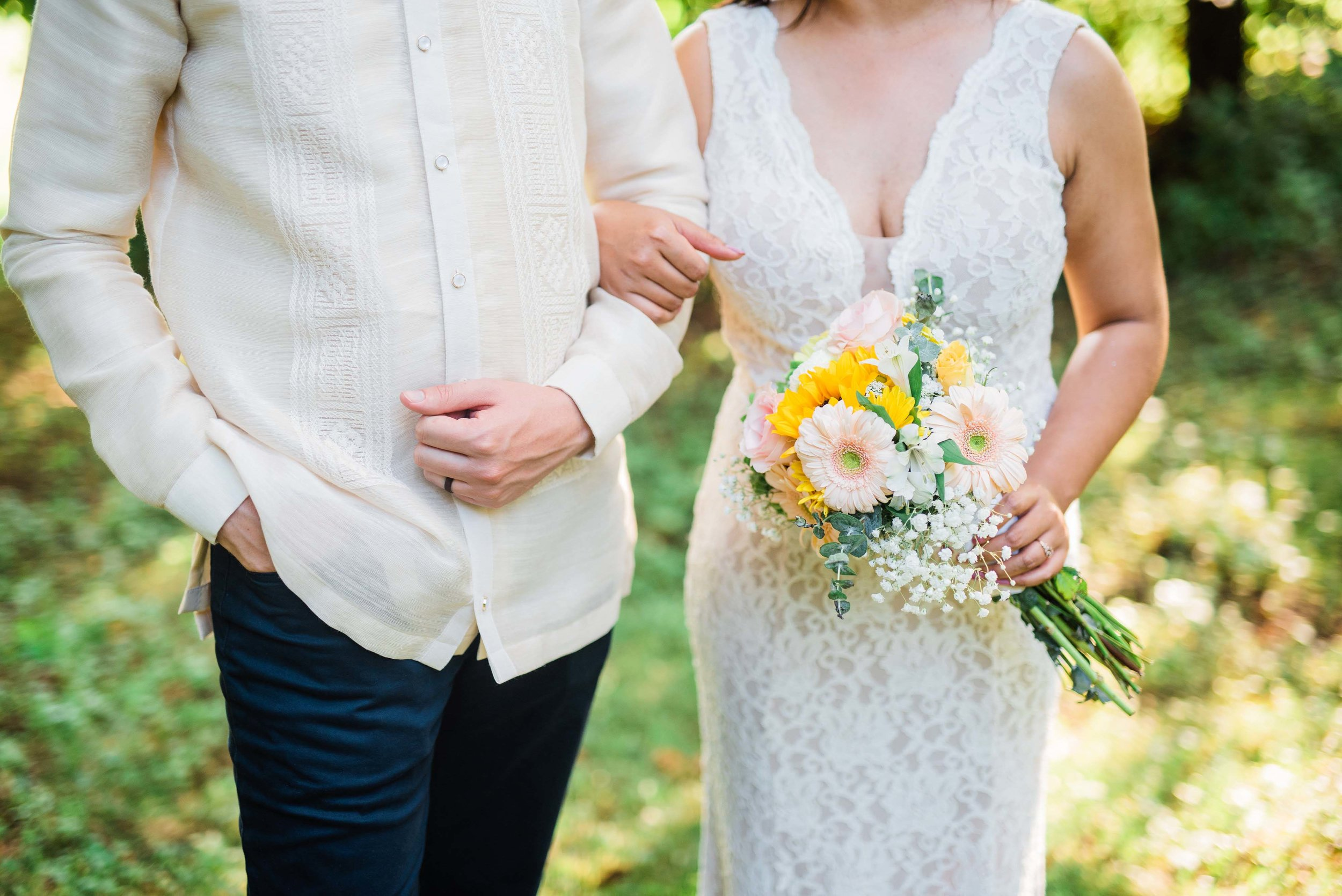 rustic barn wedding pittsburgh photographer
