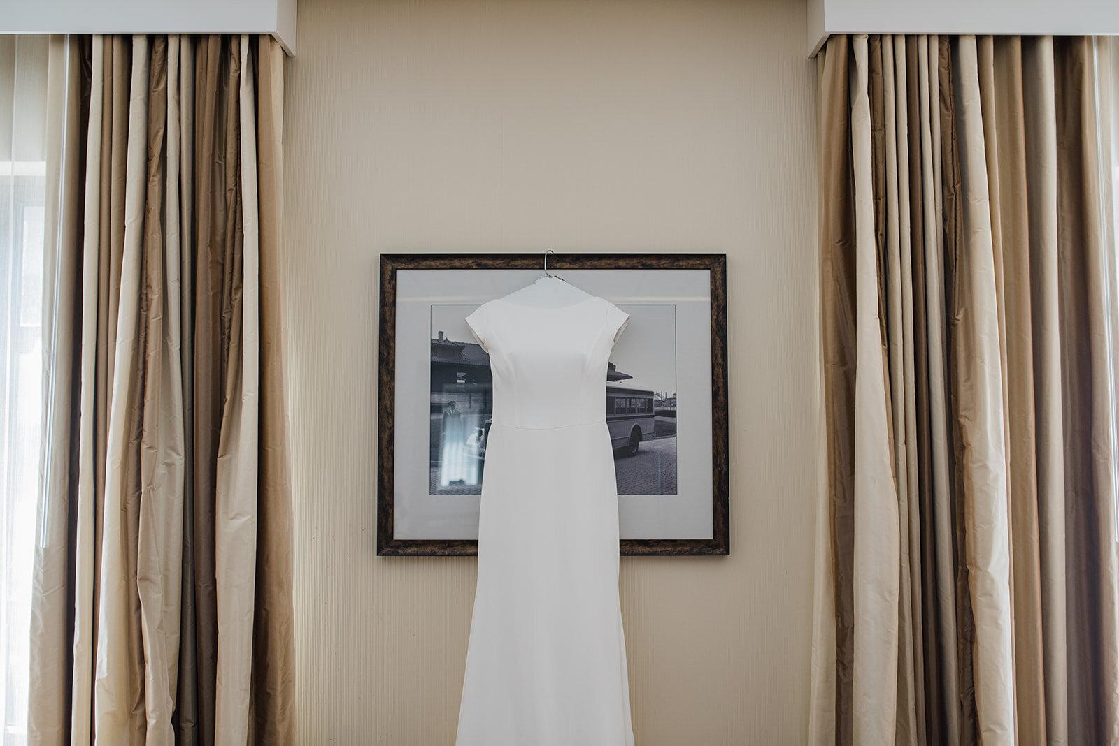 sheraton pittsburgh wedding
