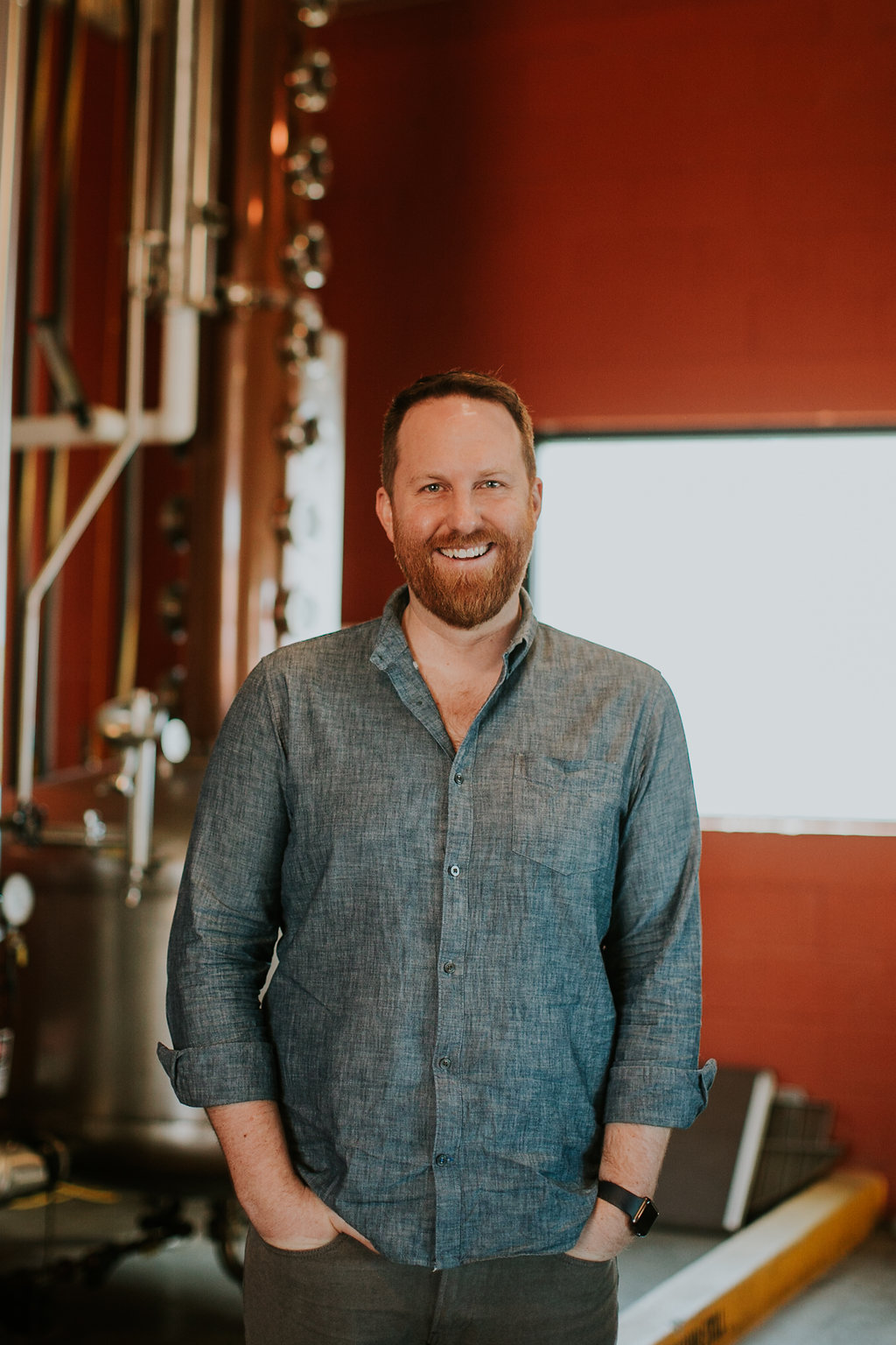 Colin Blake  Colin Blake joined the Flavorman and Moonshine University team in 2012. With history as a researcher and writer for spirits and cocktails, he is the Director of Spirits Education at Moonshine University, which is the first custom built educational distillery in the US. Blake uses his background in film production and comedy to make expertly curated courses with entertaining presentation that teach the intricacies of the distilling and spirits world. Blake was also one of the co-creators of Stave & Thief Society, the only industry backed bourbon certification program.