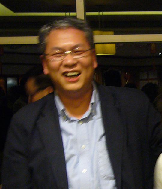 BU ZIMING   General Manager at Chinamine Trading LTD.
