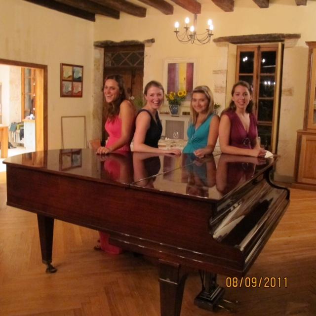 Zelkova Quartet