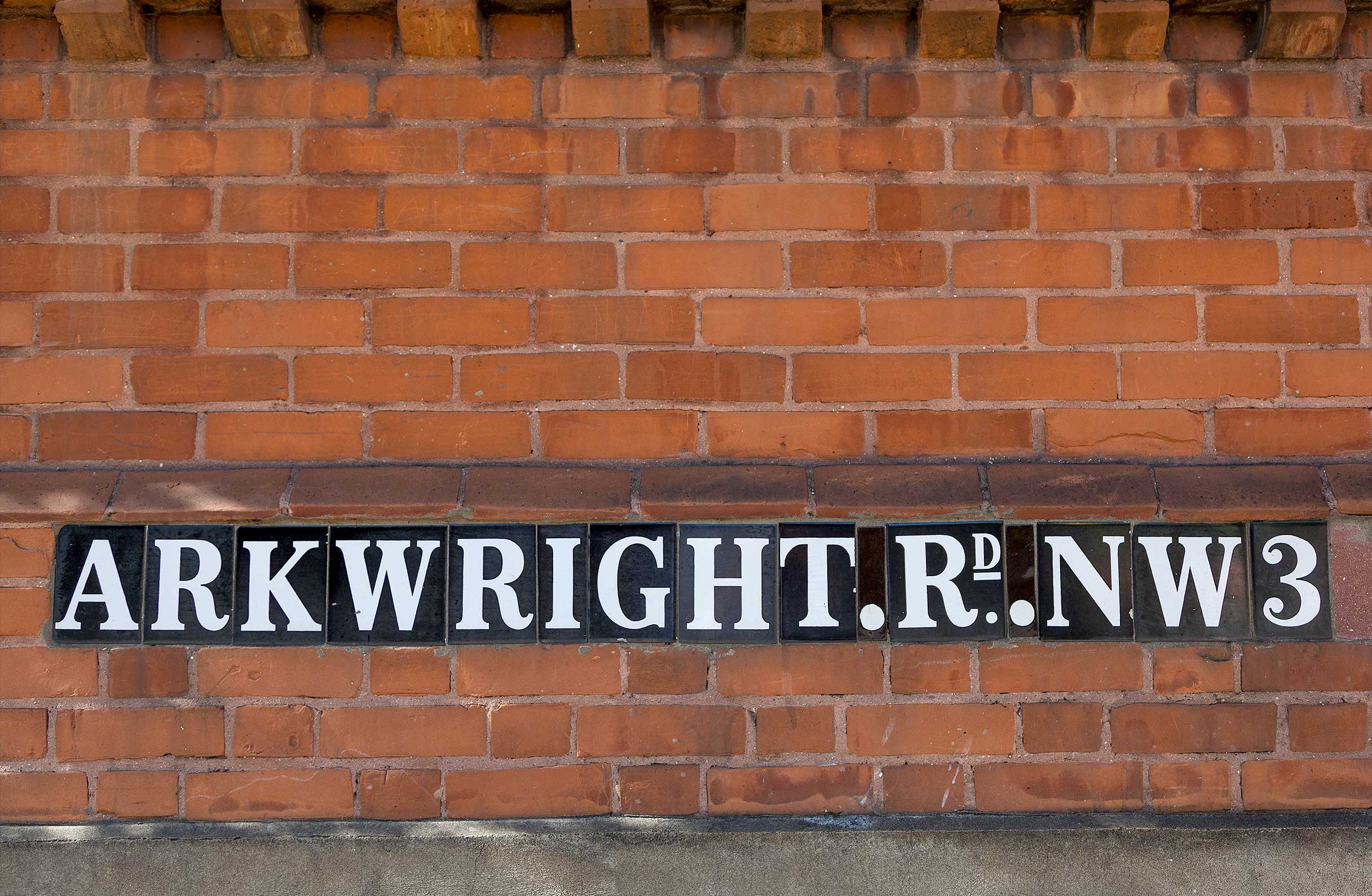 Arkwright Road