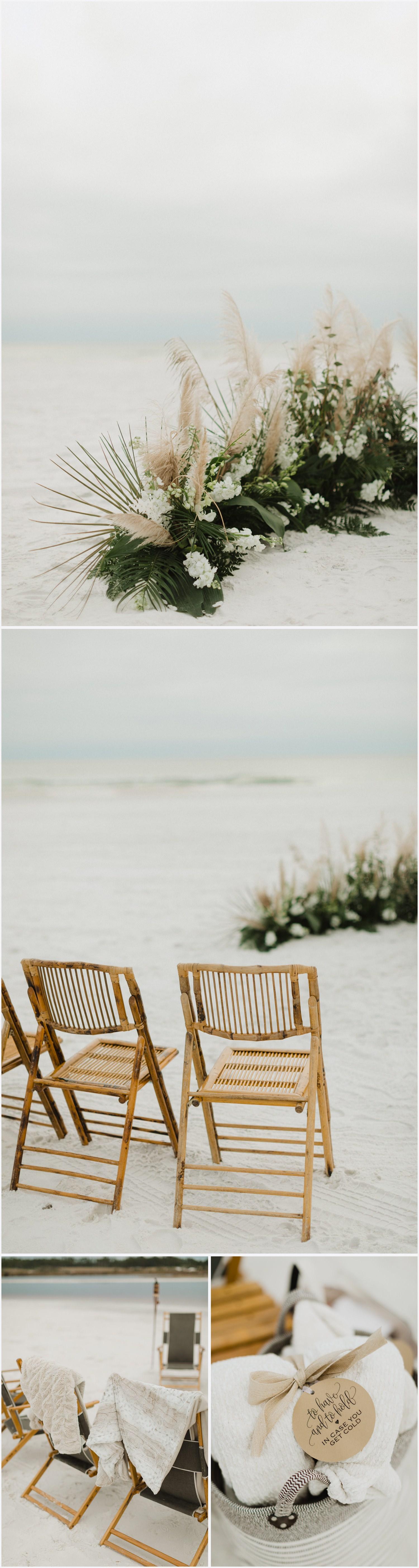 Grayton Beach Catering Wedding