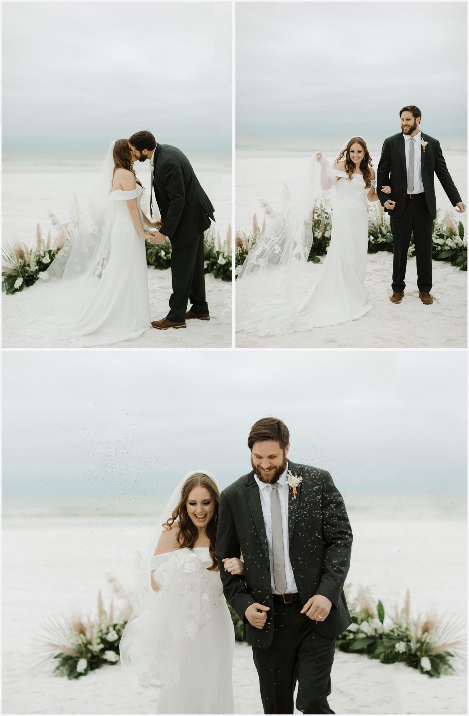 Grayton Beach Wedding