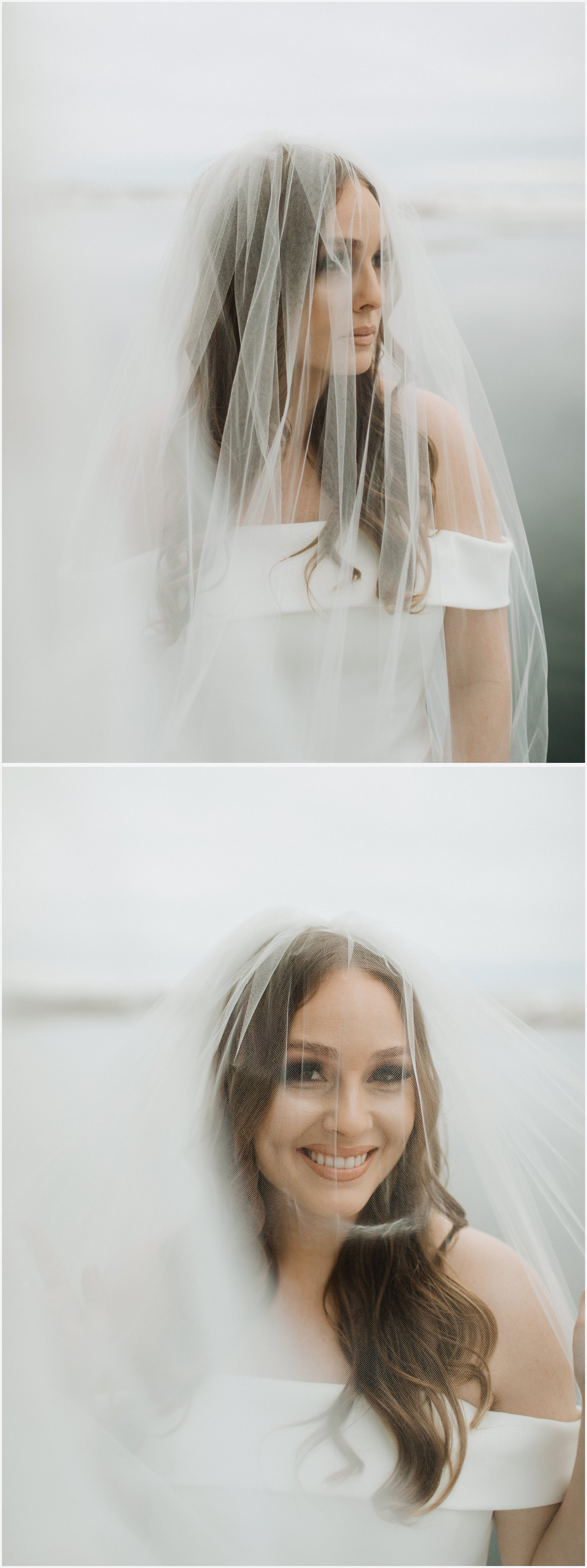 Grayton Beach Bride