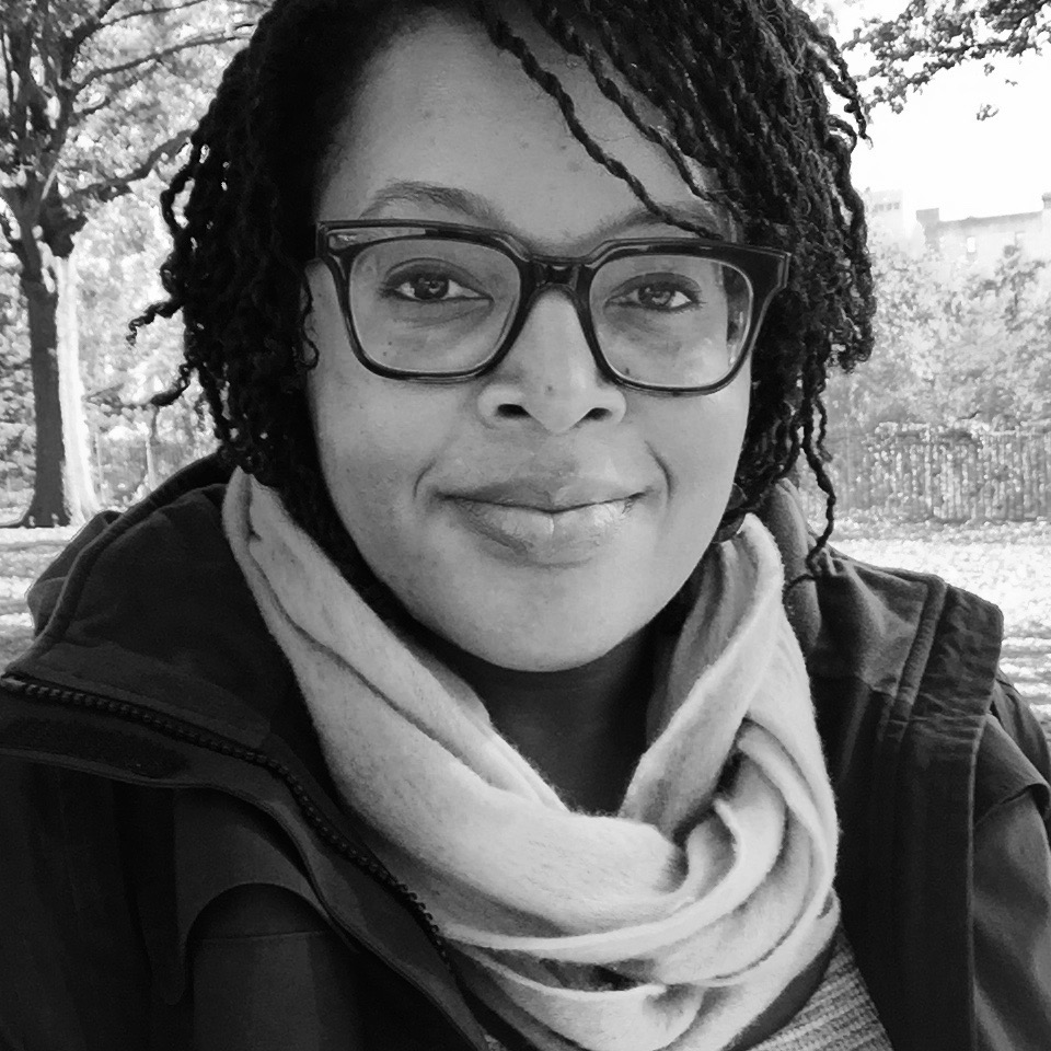 Tiffany Jackson | Producer/Director