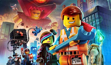 Lego Movie Box Sets