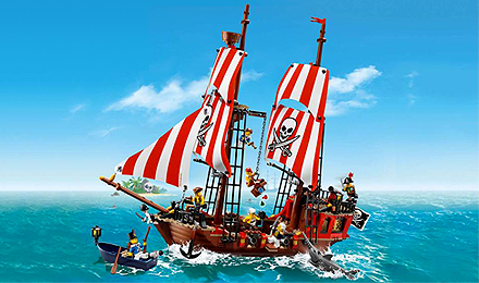 Pirates Box Sets