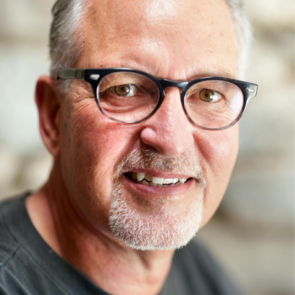 Jim Maser, BHS grad & owner
