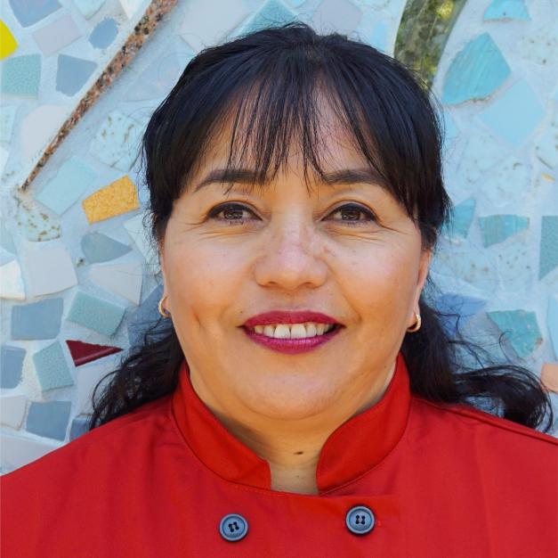 "Guadalupe ""Lupita"" Matamoros    Expediter"