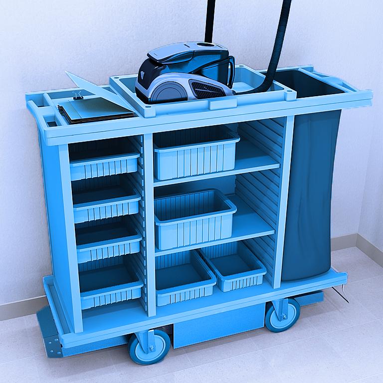 Utility & Facility Essentials