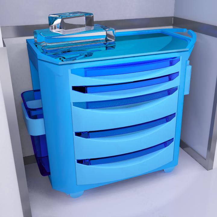 Procedure & Utility Carts