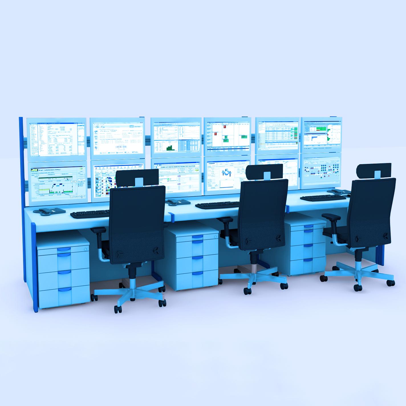 IT Workspace
