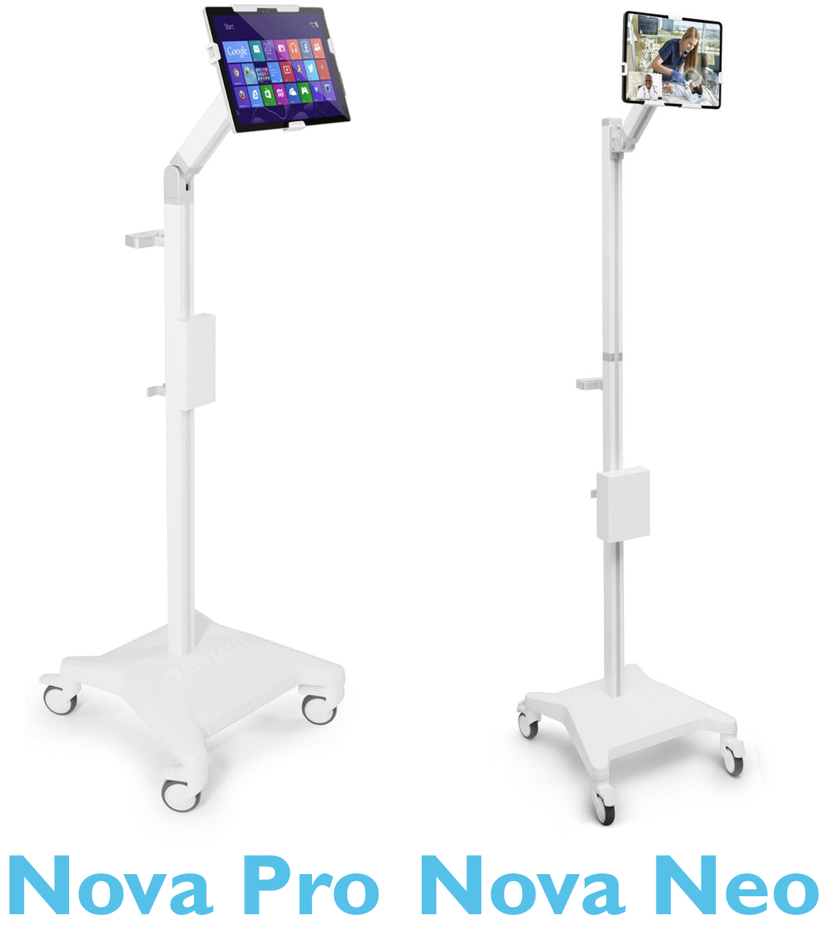 Find the Nova cart that's right for you!
