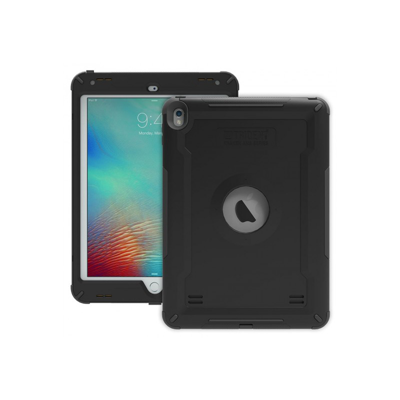 Rugged iPad Safety Case