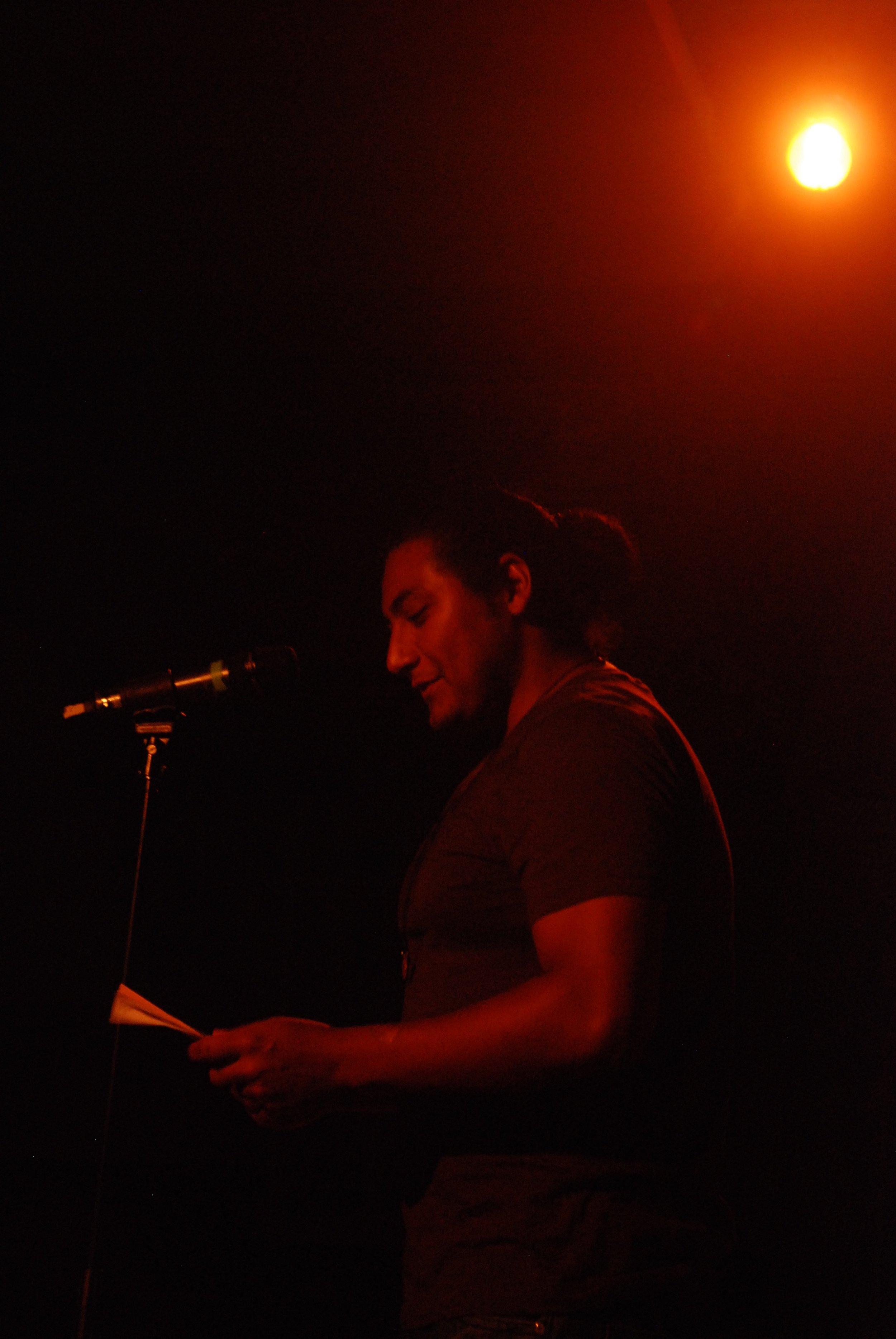 Stephen Acevedo