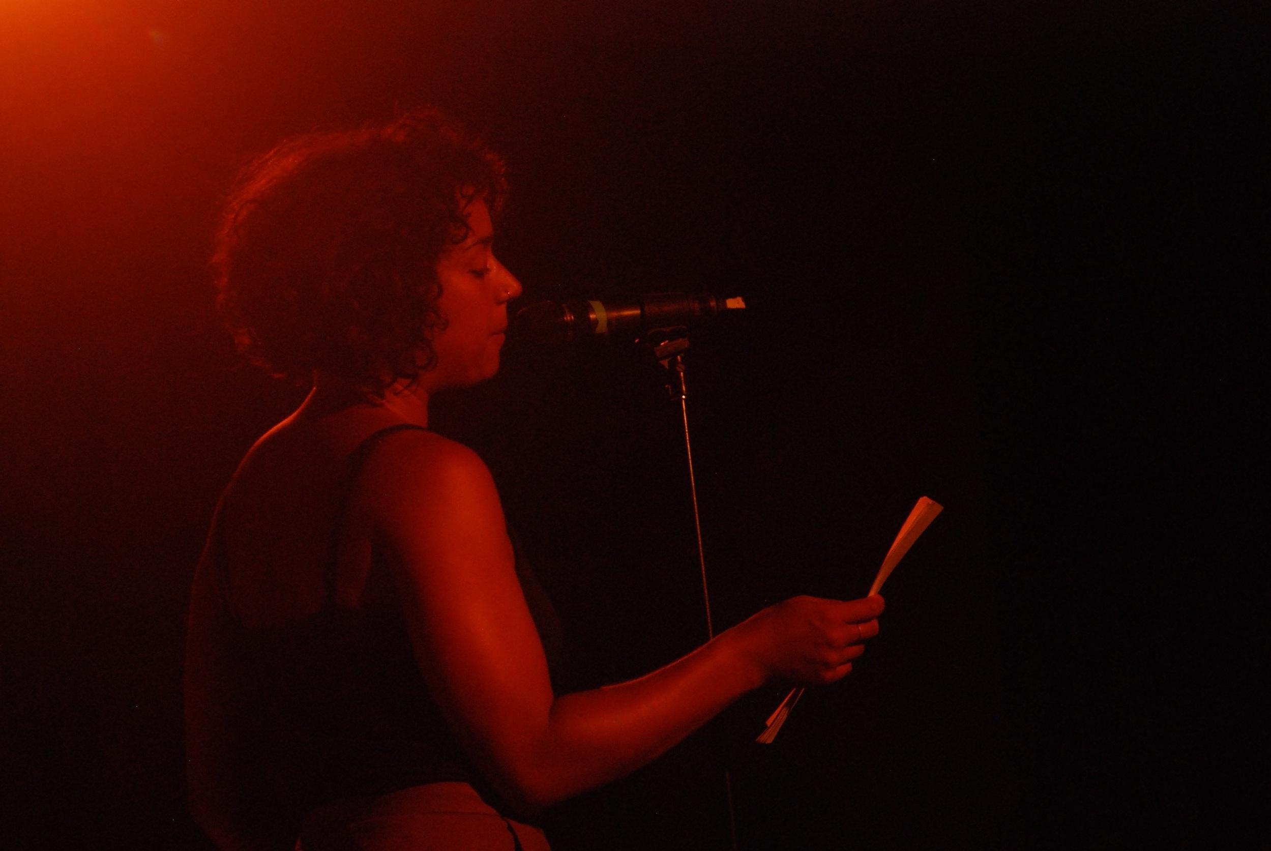 Sara Joy Marquez