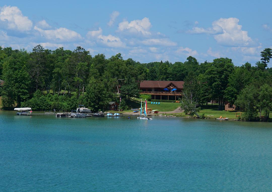 Stay and Play at Sugar Lake Lodge