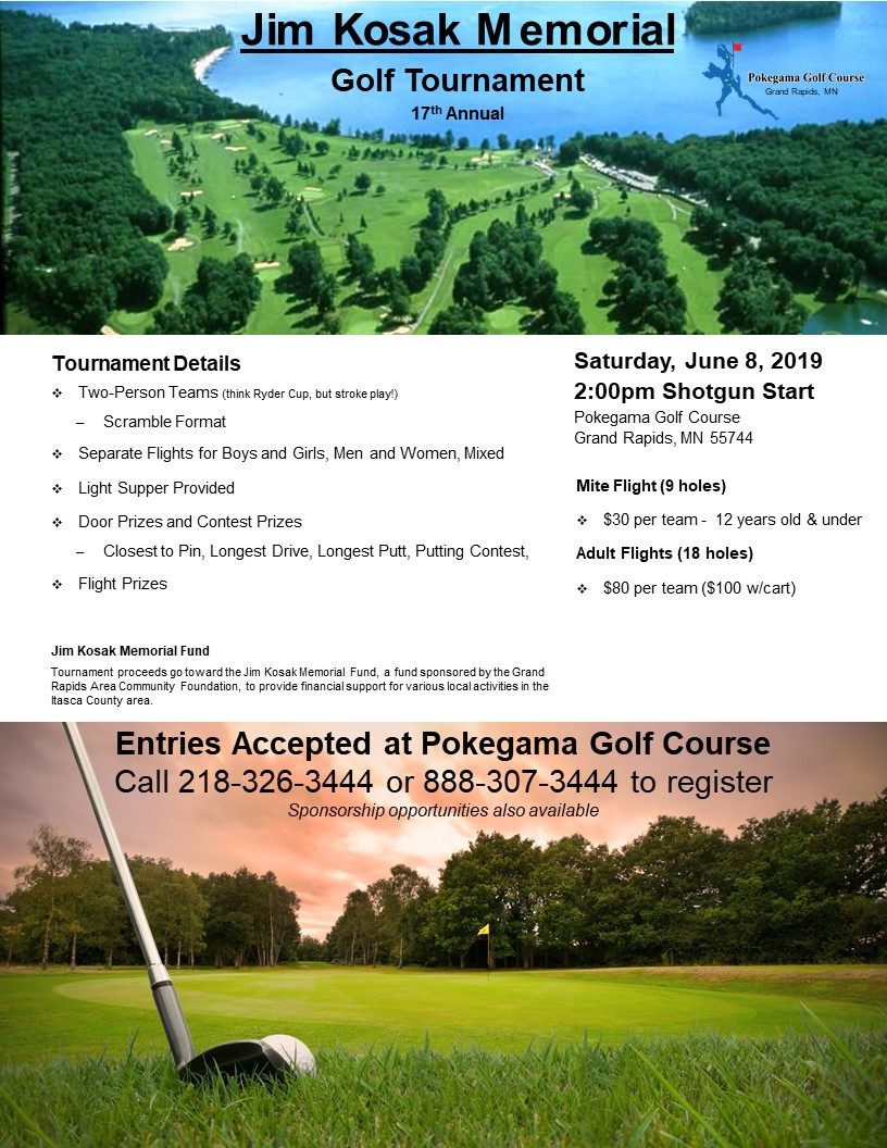Jim Kosak Memorial Golf Tournament.jpg