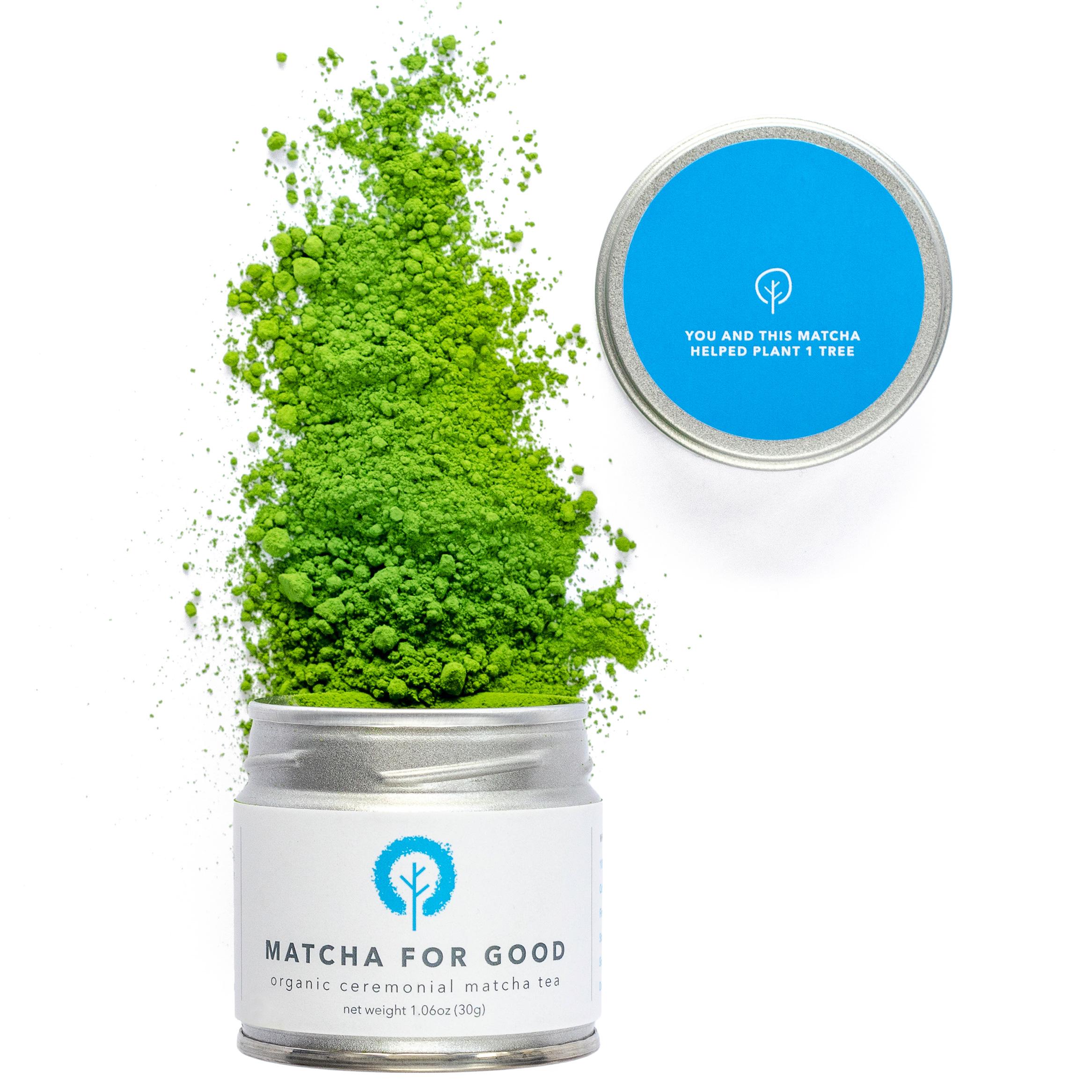 Matcha for Good - organic ceremonial matcha powder and tin _ white background.jpg