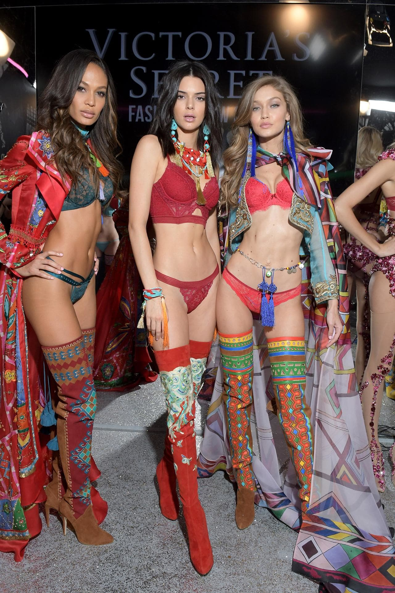 Victoria S Secret S Fall From Power Today S Need For Diversity Stitch