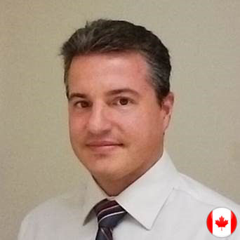 Dan Rochon,   Chief Projects Officer