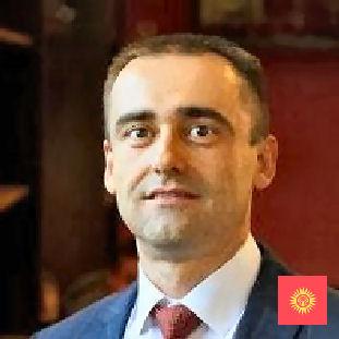 Sergei Kokot