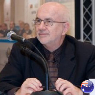 Gareth Lewis    Senior Advisory Board Member