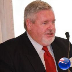 Allen Bruford    Senior Advisory Board Member