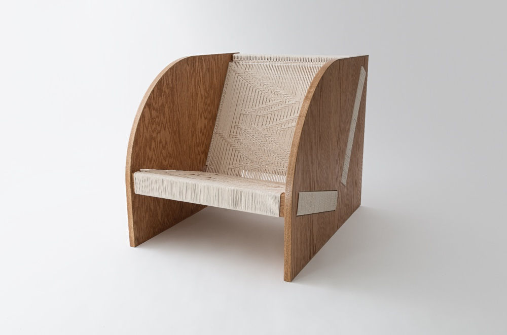 Kate Casey of Peg Woodworking