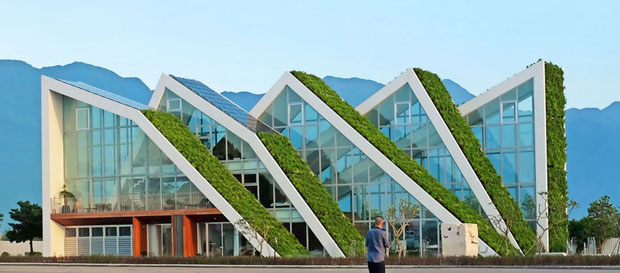 Big Architects - photo Jinho Lee