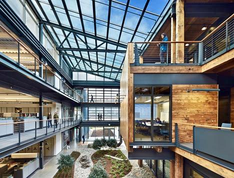 ZGF Architects LLP