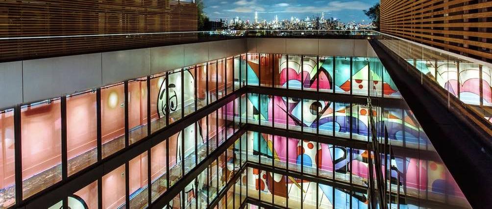 ODA Architects -Denizen Bushwick project