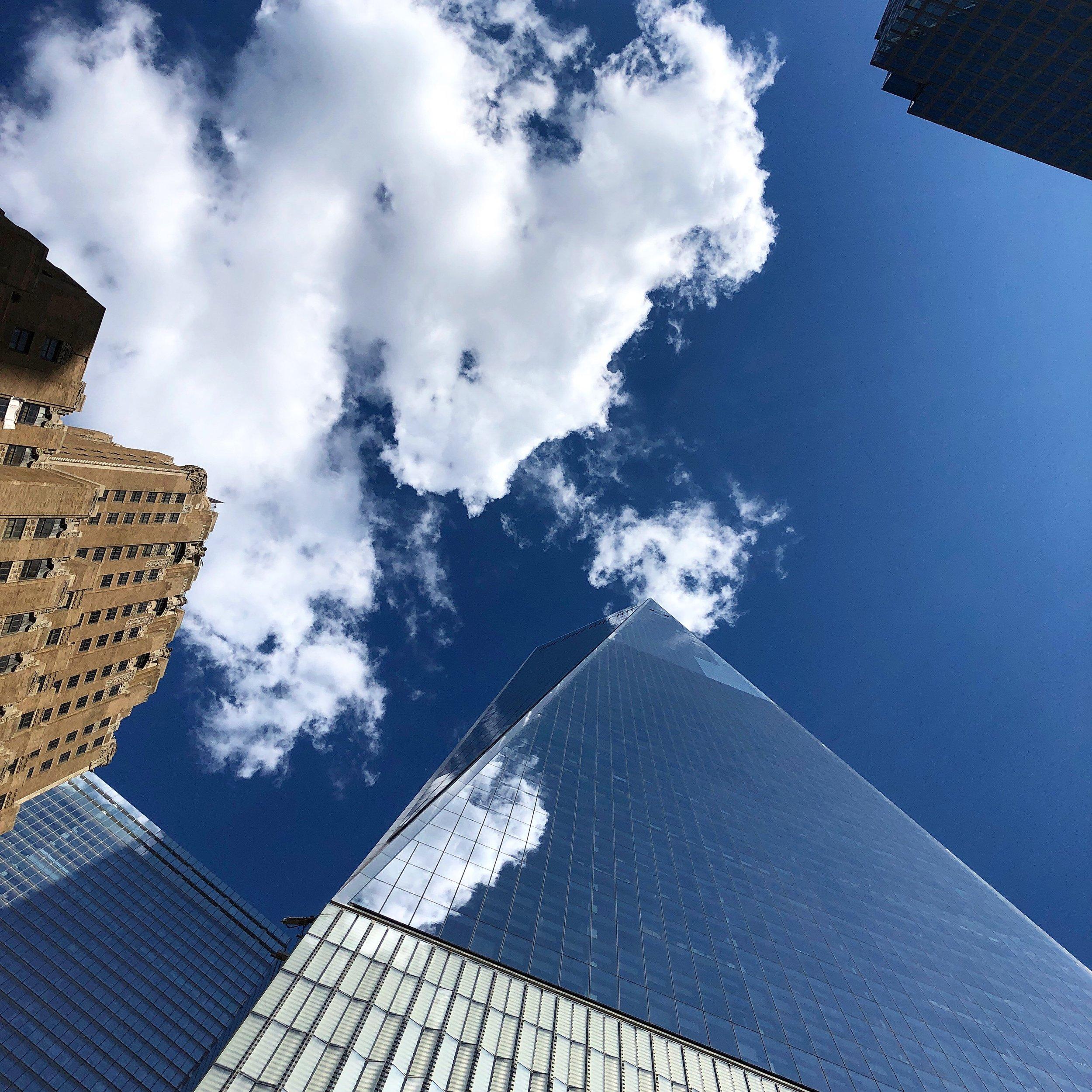 Carl Barnett Design/Studio -  World Trade Center