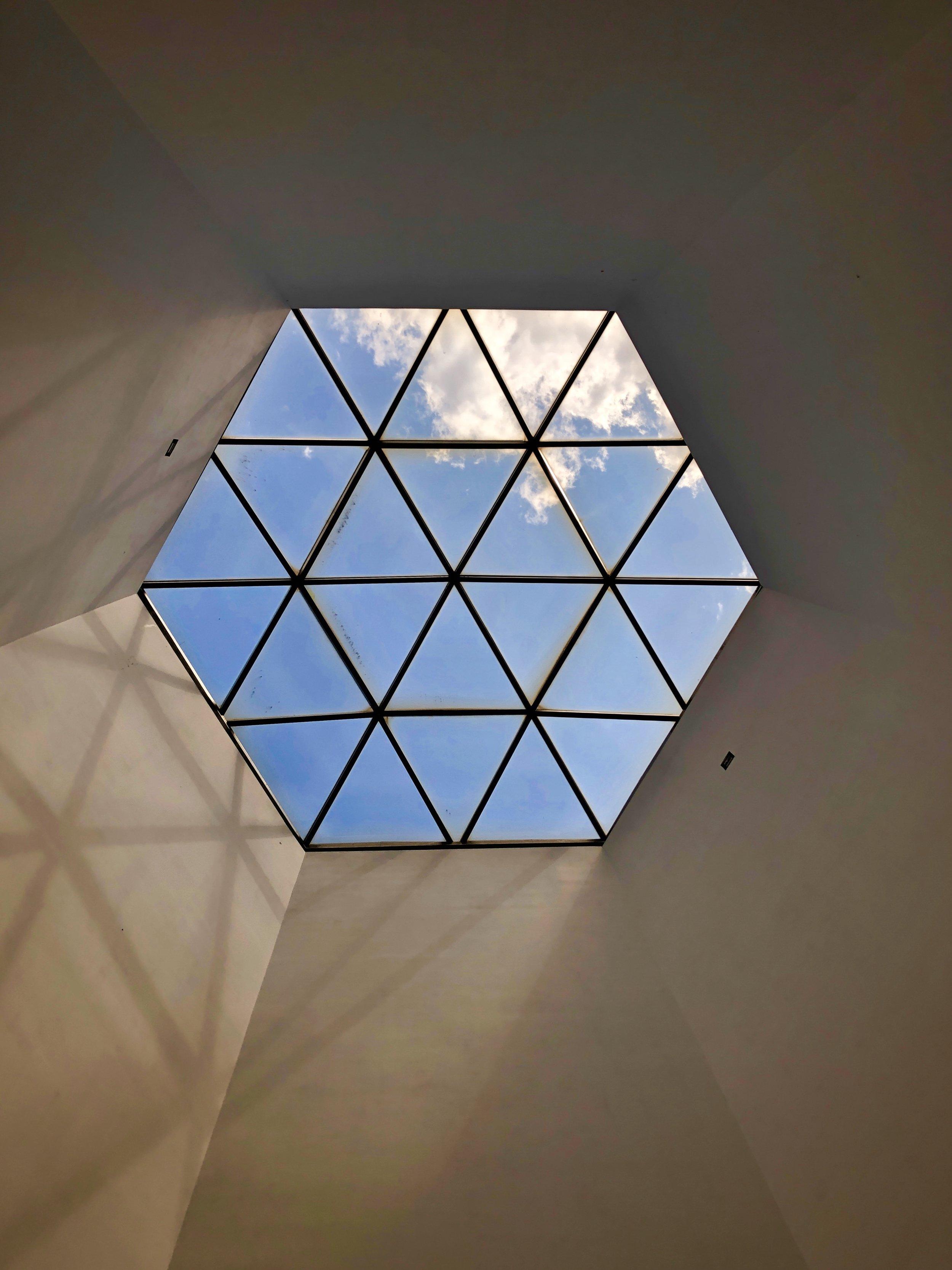 Carl Barnett Design/Studio -  Museum of Jewish Heritage