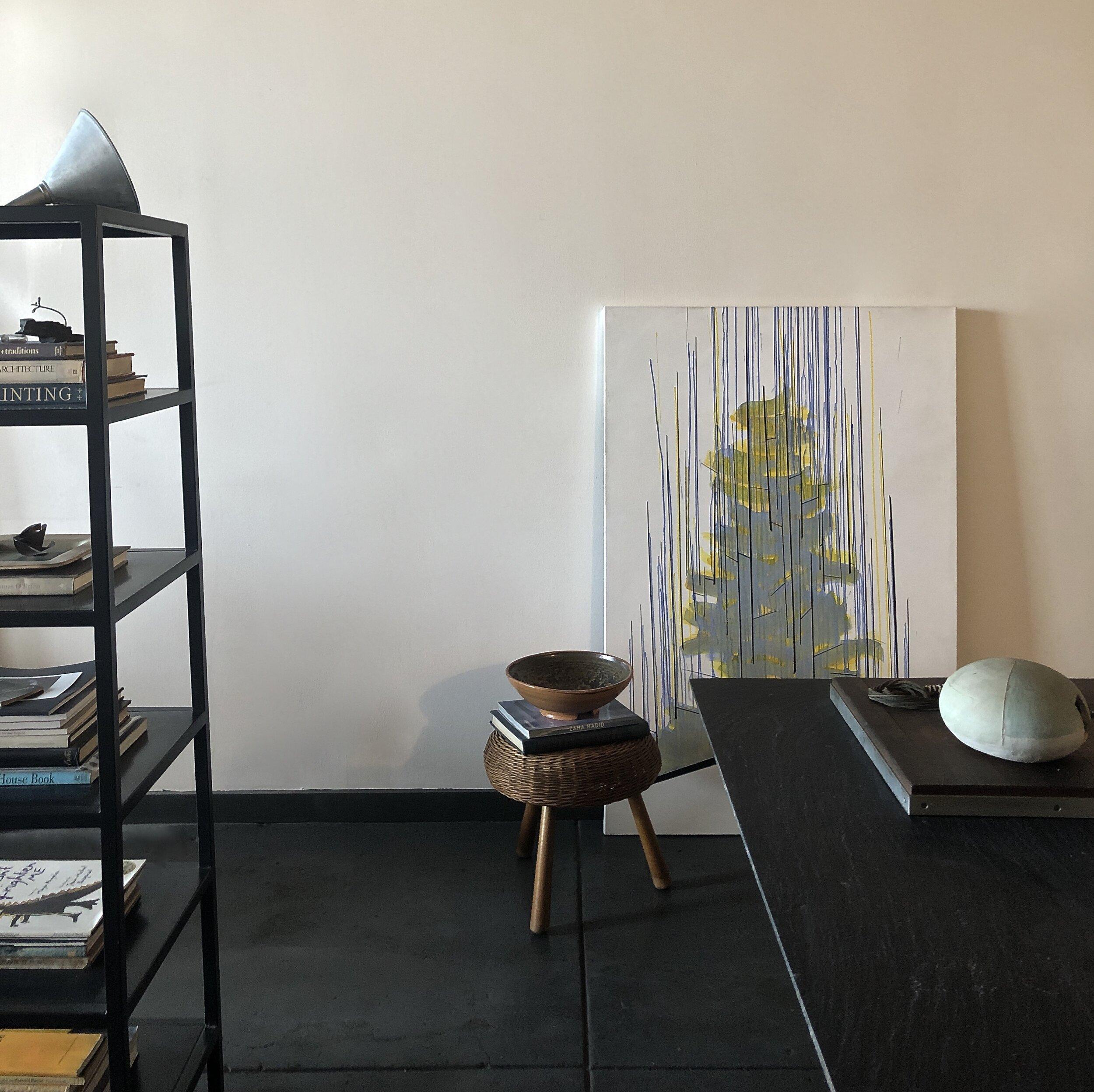 Carl Barnett Design/Studio    - INTERIORS