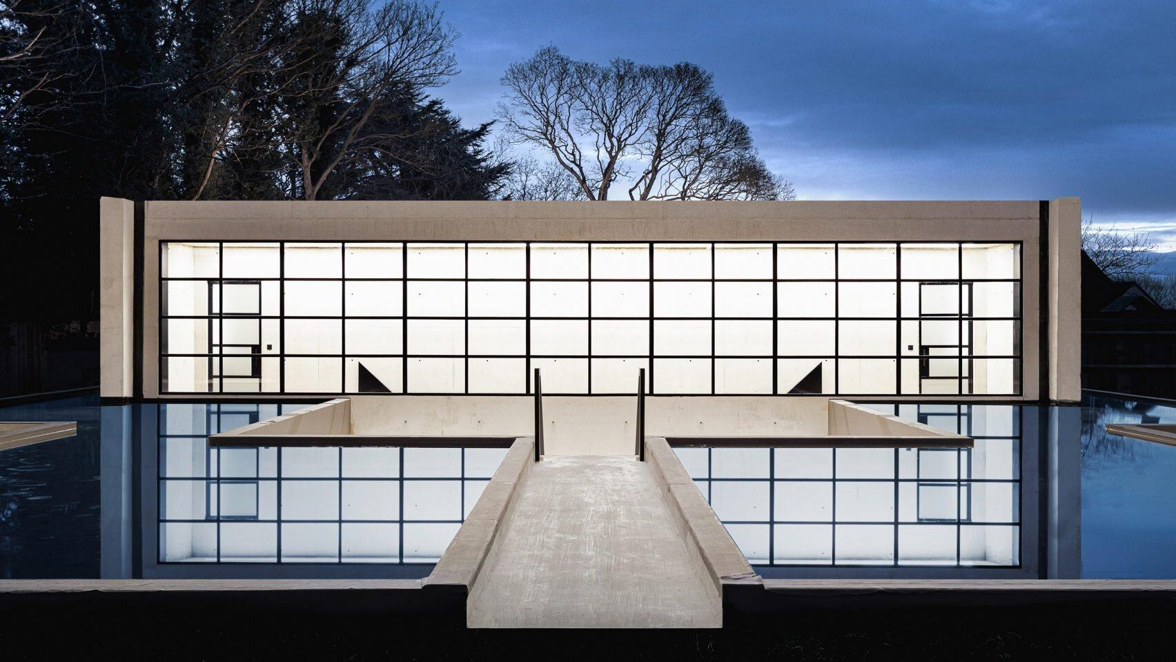BPN Architects -    DEZEEN