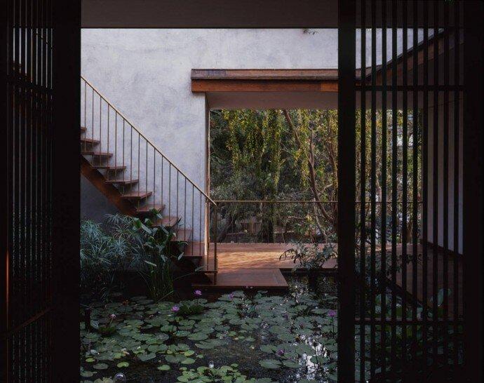 Studio Mumbai    Architecture