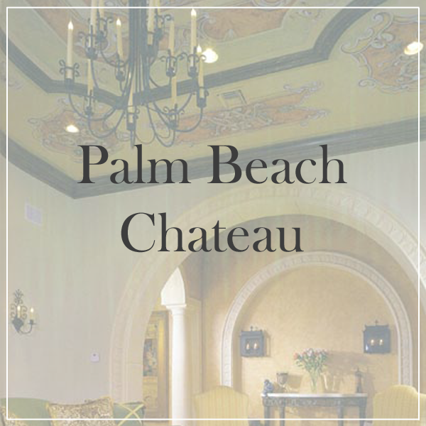 Palm Beach Chateau