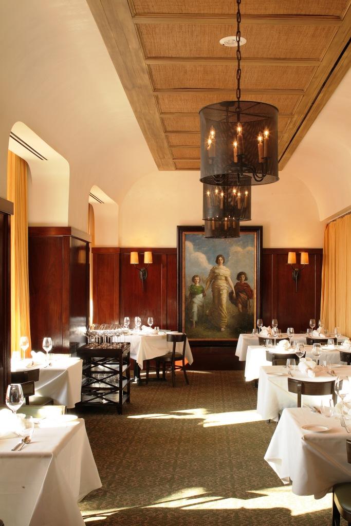 Private Dining Room Custom Melrose Chandelier.jpg