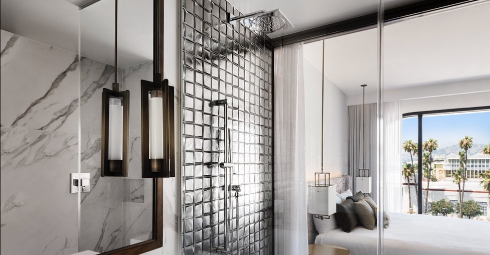 Dream Hotel Hollywood Pendants