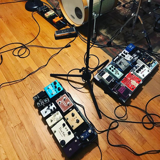 #pedalparty