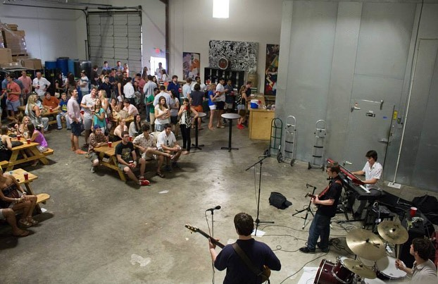 5 years ago TODAY, we made our Houston debut @buffbrew June 14, 2014. #debut #extragravy #houstonmusicscene #buffalobayoubrewing #leaveitintheblue #flashbackfriday