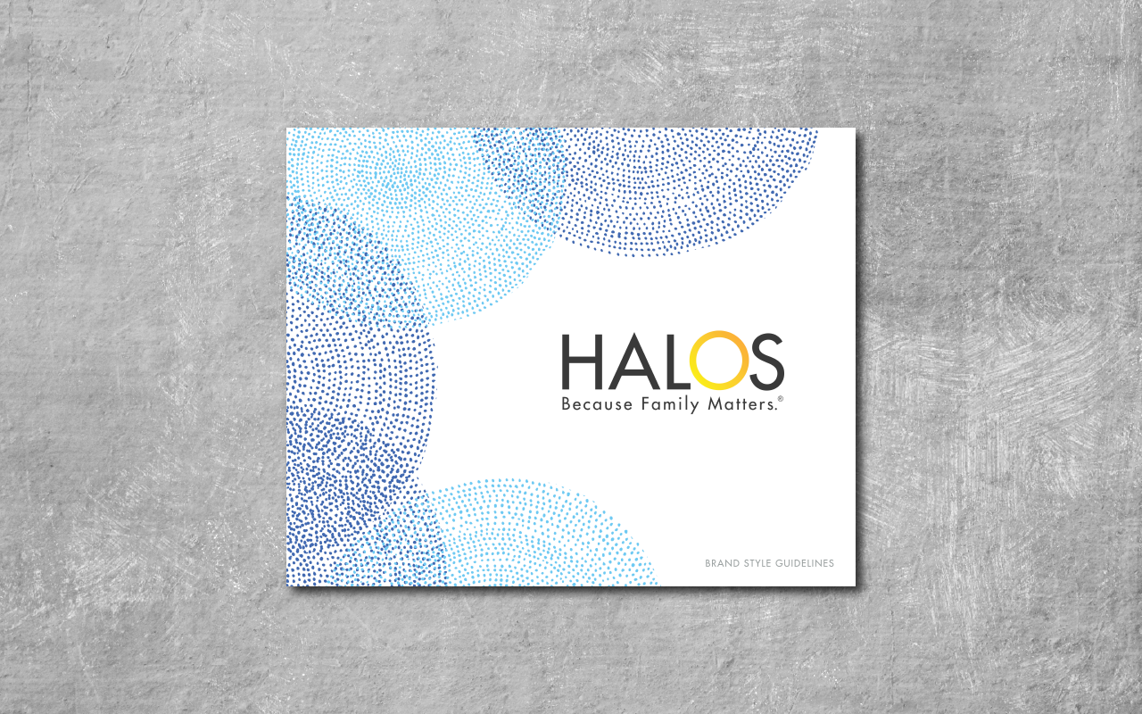 HALOS Brand Style Guide